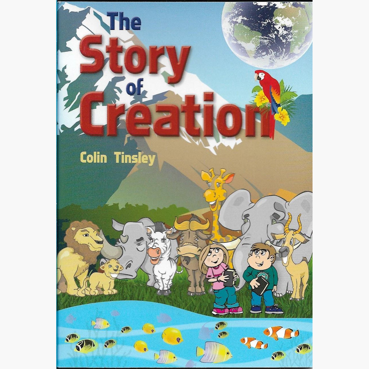The story of the creation of the cartoon The Adventures of Leopold the Cat 53