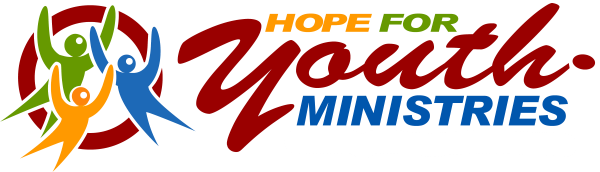 Hope For Youth Ministries